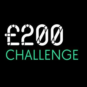 THE £200 TAKE OVER @ Theatre Peckham