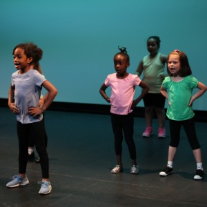 Play in a Week for 5 - 7 year olds @ Theatre Peckham